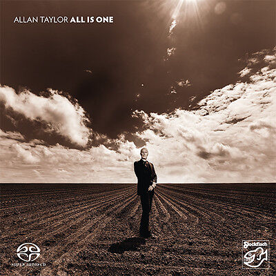 ALLAN TAYLOR - STOCKFISCH - SFR357.8078.1 -  ALL IS ONE - 180 GRAMS LP