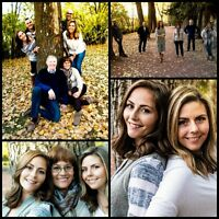 ** Fall Photography Speicals* Weddings,Groups, Engagement  **$65