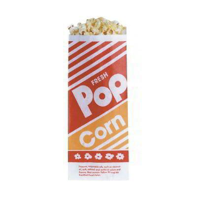 Gold Medal Popcorn Bags 1 Oz 3.5 X 2.25 X 8 1000 Ct