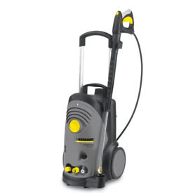 New Karcher HD 7/11-4 M 240V 110 Bar 1600 PSI Industrial Cold Water High Pressure/Power Washer