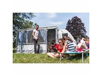 Fiamma Caravanstore zip awning/privacy room