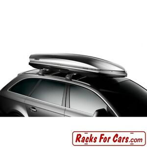 Ski & Luggage roof top boxes Thule-Yakima-Inno-Sportrack-Inno
