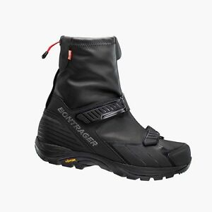 Bontrager OMW (Old Man Winter) boots