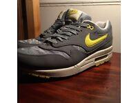 Nike Air Max Jacquard UK 7