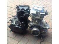 Pit bike engine spares
