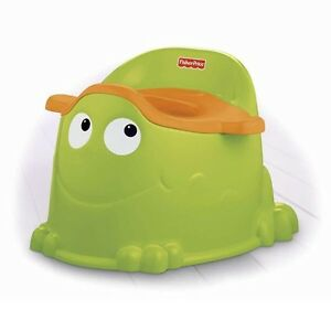 Fisher Price Froggy Potty West Island Greater Montréal image 2