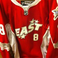 Alexander Ovechkin All-star Jersey