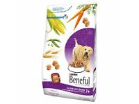 Beneful Playful Life 7+ Dog Food