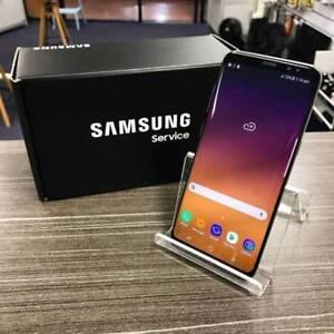 New Galaxy S8 Plus GOLD 64G Unlock 2-Y Samsung warranty Invoice