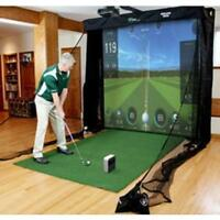 Golf simulator rental or purchase for events, home use and more!