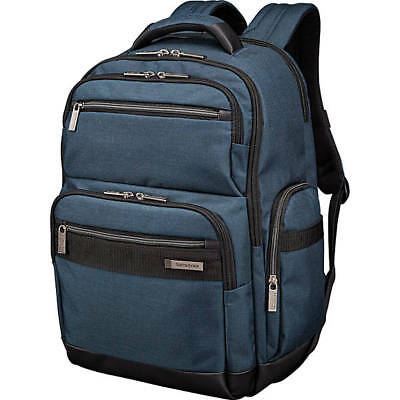 Samsonite Modern Utility GT Laptop Backpack - Navy/Black - Model # 88385