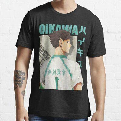 New Limited Tooru Oikawa Tee T-shirt Smlxl2xl
