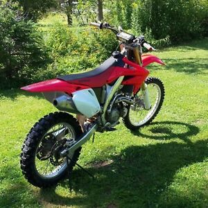 2006 crf 450  price drop