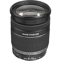 The EF-S 18-200mm F3.5-5.6 IS