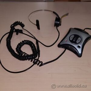 Phone Systems Equipment For Offices/Business Mitel, Plantronic