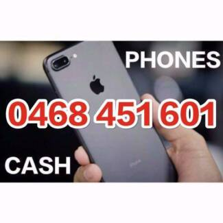 Wanted: BUYING iPhone 8 Plus Galaxy S8 SELL YOURS PAYING CASH
