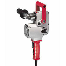 Milwaukee 1/2 in. 300/1,200 RPM Hole-Hawg Two-Speed Drill 1675-6 Recon