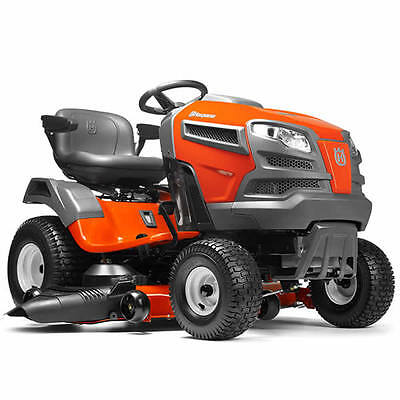 "Husqvarna YTA24V48 (48"") 24HP Briggs & Stratton Lawn Tractor"