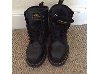 Dr martins women's boots