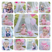 Cake Smash/First Birthday Photography