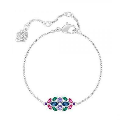 Swarovski Crystal Clothes - SWAROVSKI CRYSTAL DRESS BRACELET MIB #5160817