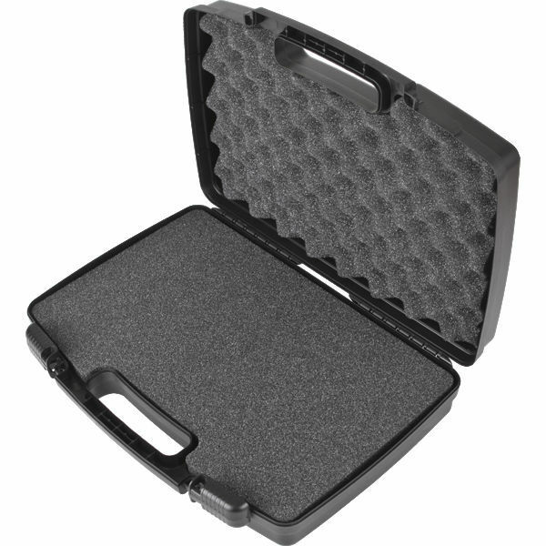 OFFICESAFE Travel Carrying Case for Portable Scanner and Pri