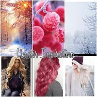 SOLID salon color services @ discounted rates