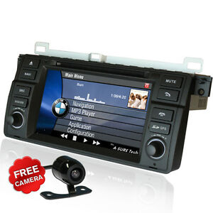 3g internet dvd gps radio bmw 3 series e46 318 320 325 m3. Black Bedroom Furniture Sets. Home Design Ideas