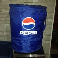 Pepsi Water/Keg Cooler
