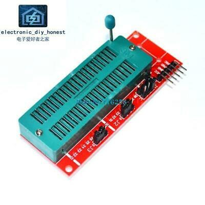 Payprogramming Burner Adapter For Pic Icd2 Pickit2 Pickit3 Pickit3.5 Programmer