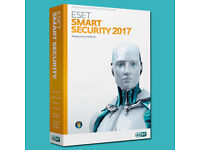 New Software Internet Security Software Firewall Eset Smart Security Premium 2 years Cheap