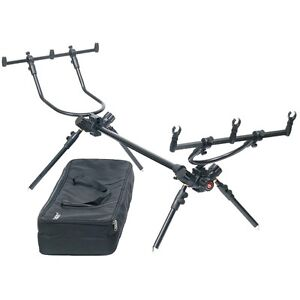 Cygnet Tackle NEW Grand Sniper Standard Fishing Rod Pod *Includes Carry Case*