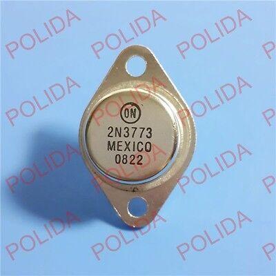 10pcs Audio Power Amps Transistor Onmotorola To-3 2n3773 2n3773g