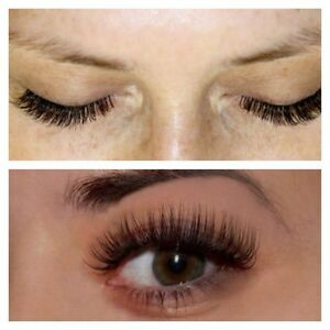 Individual eyelash extensions West Island Greater Montréal image 5