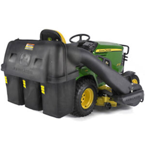 John Deere Lawn Tractor BAGGER SYSTEM