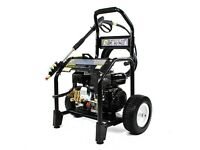 Petrol pressure washer (never been used)