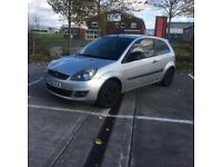 Ford Fiesta Zetec Climate 1.4