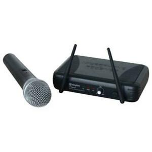 HIRE MICRO UHF 1CH WIRELESS MICROPHONE  From $15 Auburn Auburn Area Preview