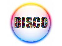 Rusty's Disco & Karaoke.