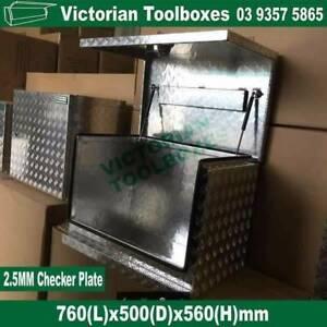 760mm long Generator Tool box