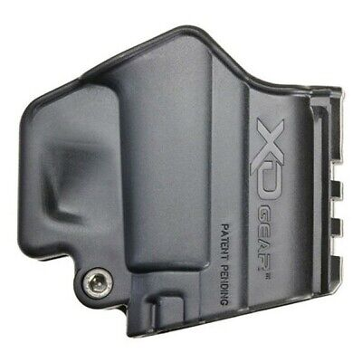 """SPRINGFIELD XDS 3.3/"""" BARREL CONCEALED TUCKABLE IWB HOLSTER BY ACE CASE USA"""