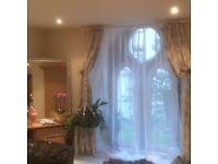 (Flat share)Single loft bedroom&individual bathroom Haymarket/Daryl/Fountainbridge