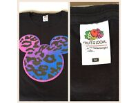 Woman's Mickey Mouse Top