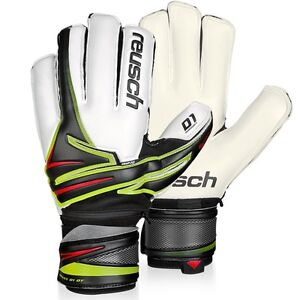 Reusch GoalKeeper Gloves (Multiple Styles) US Sizes