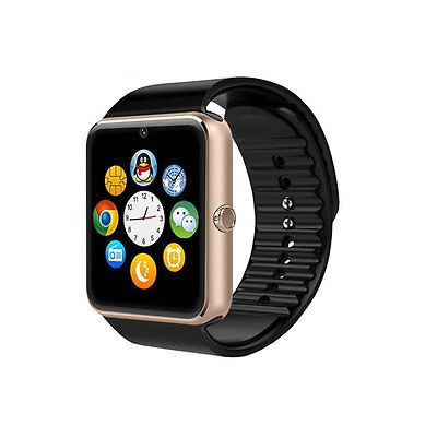Z60 SMART WATCH Orologio Bluetooth PER XIAOMI REDMI NOTE 5 SILVER | Offerta |