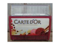 Carte D'or Ice-Cream Freezer