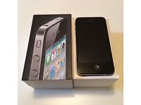 iPhone 4 32GB (O2 Network)