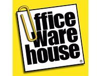 Online Business Seeks Office/Warehouse Worker: