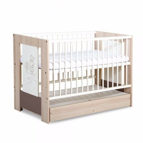 Baby bed cot