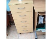 Office drawer excellent condition